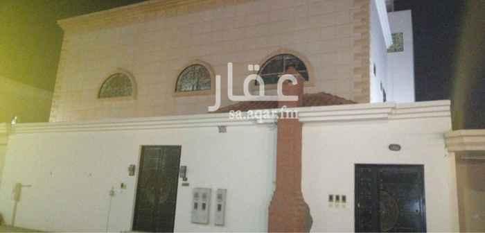 شقة للإيجار في شارع سعد الزهري ، حي شبرا ، الرياض ، الرياض
