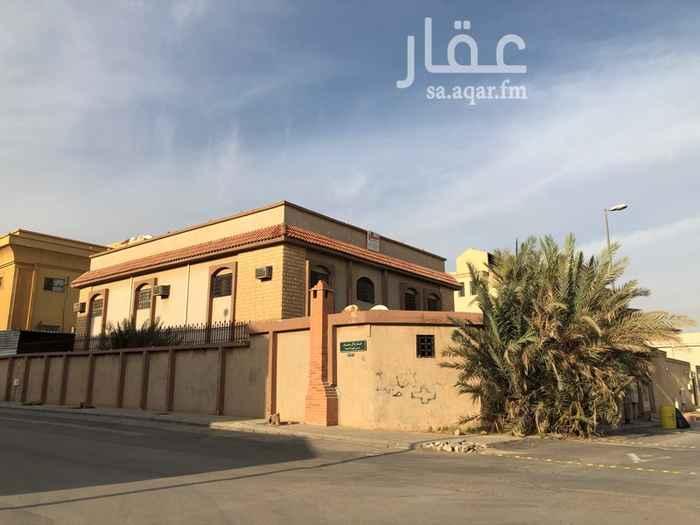 فيلا للبيع في شارع ابن الدبيثي ، حي ظهرة البديعة ، الرياض ، الرياض