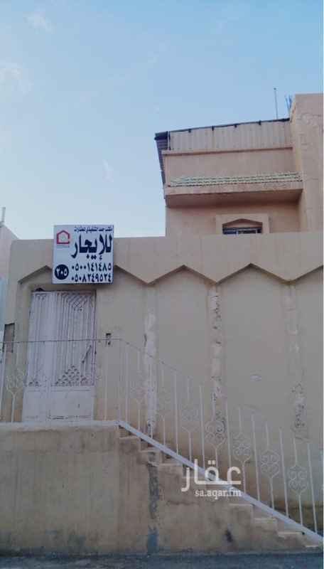 دور للإيجار في شارع النويري ، حي الزهرة ، الرياض ، الرياض