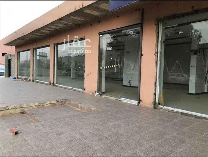 محل للإيجار في شارع عقيلان ، حي العريجاء الغربية ، الرياض ، الرياض