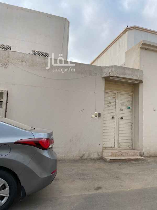 دور للإيجار في شارع الميراد ، حي الزهرة ، الرياض ، الرياض