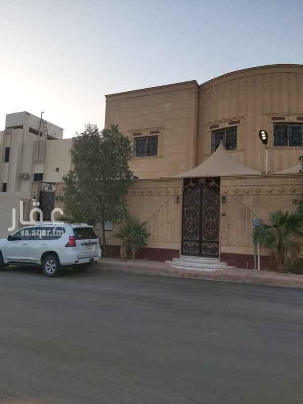 شقة للإيجار في حي ، شارع البردة ، حي السويدي الغربي ، الرياض ، الرياض
