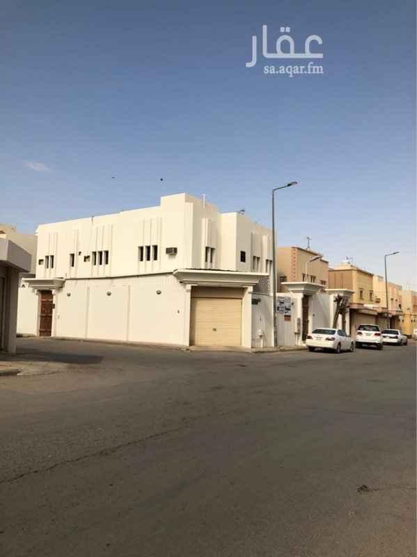 فيلا للبيع في شارع ال نفيسة ، حي الزهرة ، الرياض ، الرياض