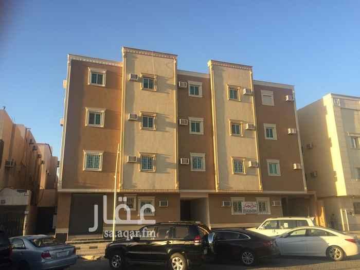 عمارة للبيع في شارع محمد المقدمي, النفل, الرياض