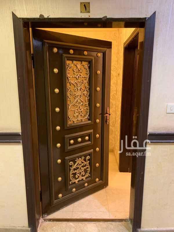شقة للإيجار في شارع وادي نوار ، حي الملقا ، الرياض