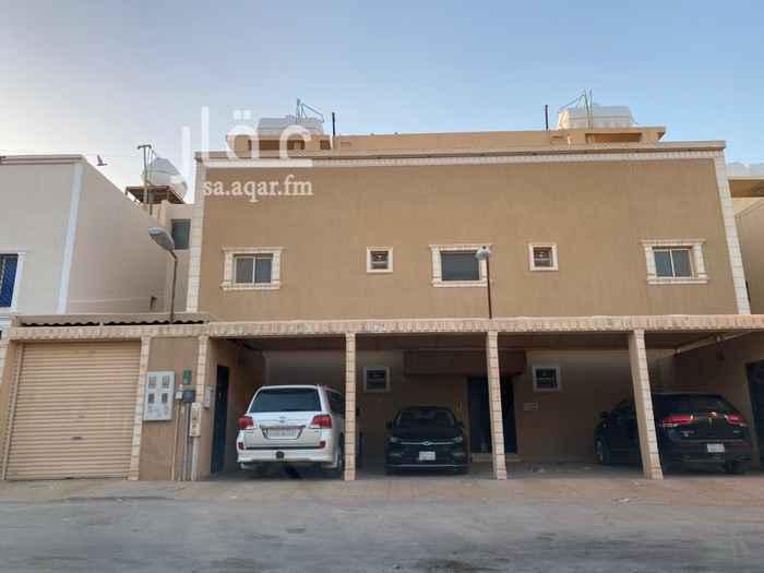 فيلا للبيع في شارع سيبويه ، حي الوادي ، الرياض ، الرياض