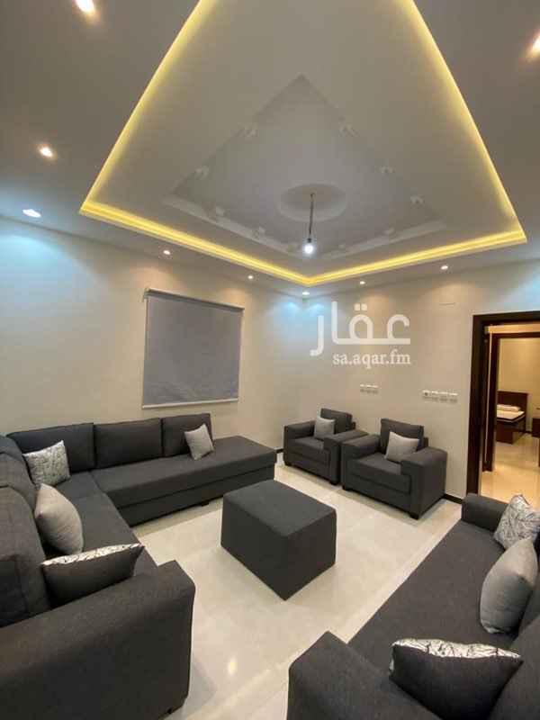 شقة للإيجار في حي الرحمانية ، جدة ، جدة