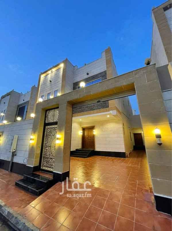 فيلا للإيجار في شارع السيد عثمان حافظ ، حي الرحمانية ، جدة ، جدة