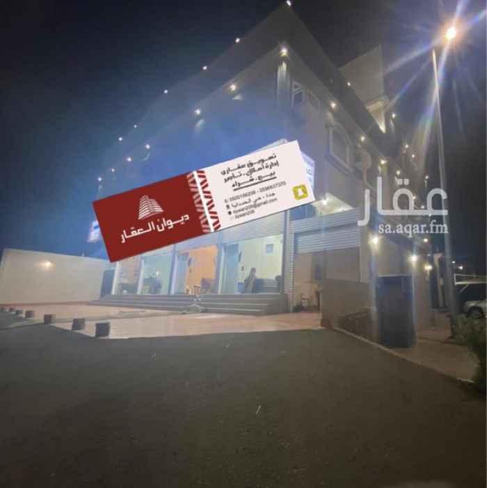 عمارة للبيع في شارع زهير بن قيس البلوي ، حي الرحمانية ، جدة ، جدة