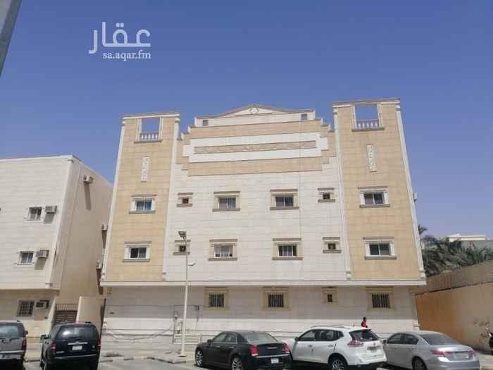 شقة للإيجار في شارع محمد المقدمي ، حي النفل ، الرياض ، الرياض