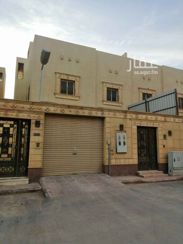 دور للإيجار في شارع الحماسة ، حي النفل ، الرياض ، الرياض