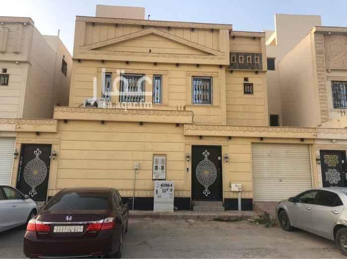 فيلا للبيع في شارع محمد العمودي ، حي الرمال ، الرياض ، الرياض
