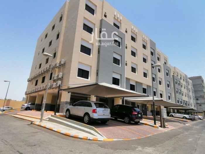 شقة للإيجار في شارع النجم الذهبي ، حي الرويس ، جدة ، جدة