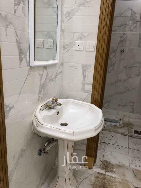 شقة للإيجار في شارع إسحاق السقاف ، حي الشرق ، الرياض ، رماح