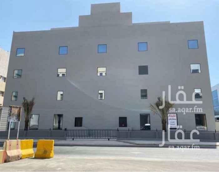 مكتب تجاري للإيجار في شارع الأمير محمد بن عبدالعزيز ، حي الأندلس ، جدة ، جدة