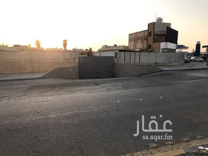 أرض للبيع في طريق النهضة ، حي الربوة ، الرياض