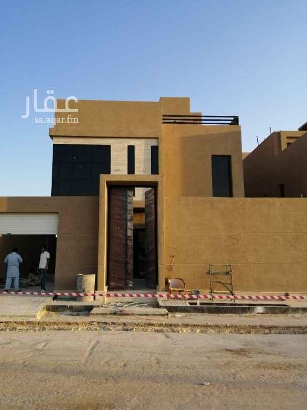 فيلا للبيع في شارع الديوان ، الرياض