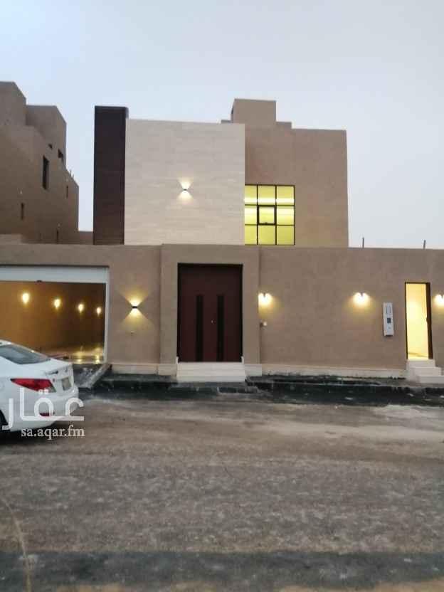 فيلا للبيع في شارع ممر 508 ، الرياض ، الرياض