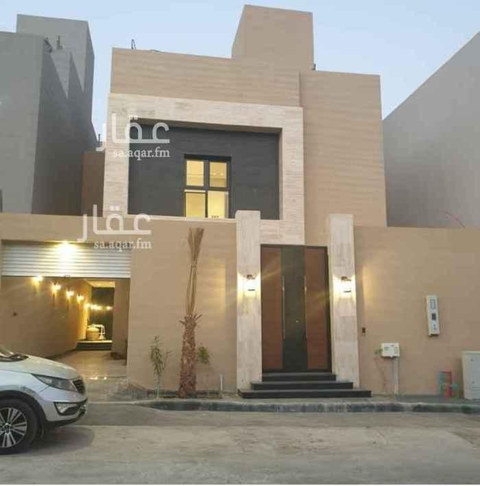 فيلا للبيع في شارع ابحر ، حي التعاون ، الرياض ، الرياض