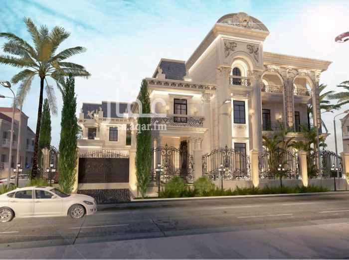 بيت للبيع في شارع ابي المعالي الكتبي ، حي ابحر الجنوبية ، جدة ، جدة