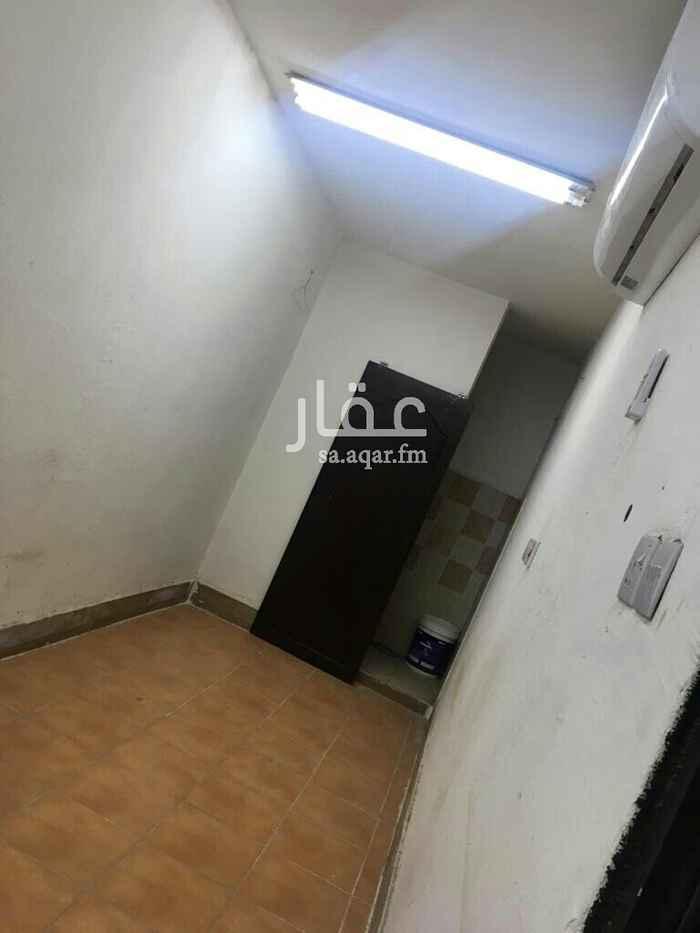 غرفة للإيجار في شارع ابي الحسن الكتبي ، حي النهضة ، الرياض ، الرياض