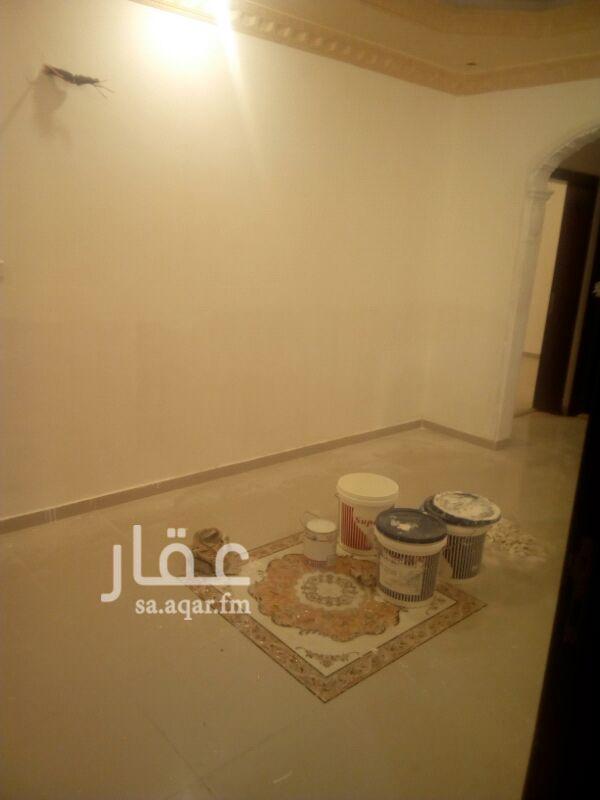 شقة للإيجار في شارع ابي سعد الاسماعيلي ، حي الربوة ، جدة