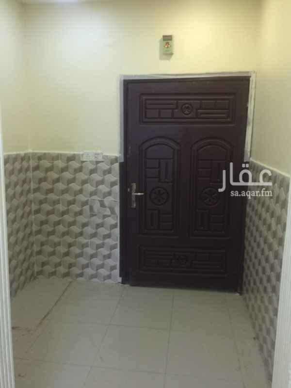 شقة للإيجار في شارع خوله بنت عمر ، حي البوادي ، جدة