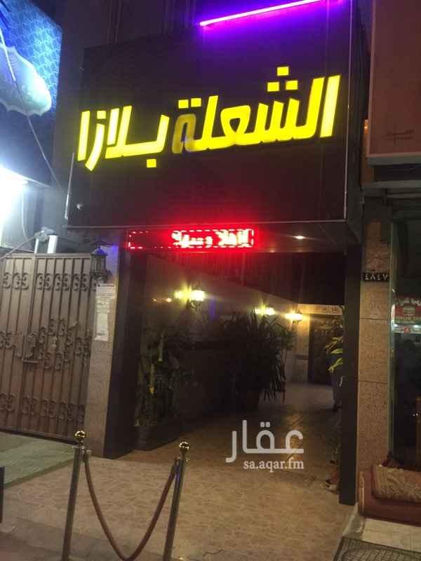 شقة للإيجار في شارع الشاكرين ، حي الصفا ، جدة