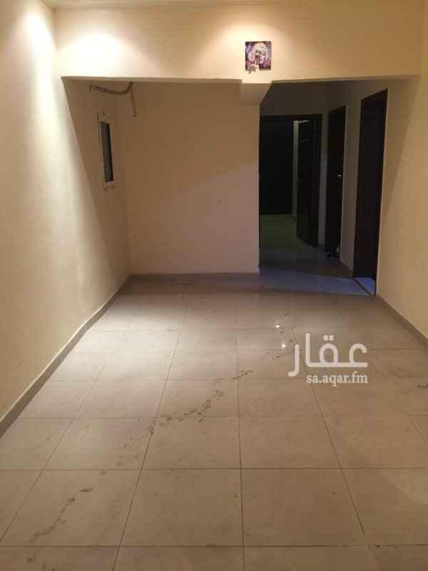 شقة للإيجار في شارع عثمان بن ربيعه ، حي البوادي ، جدة