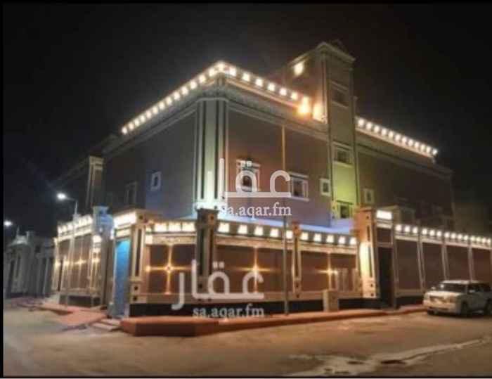 شقة للإيجار في شارع اسيد بن جارية الثقفي ، حي النسيم الغربي ، الرياض ، الرياض