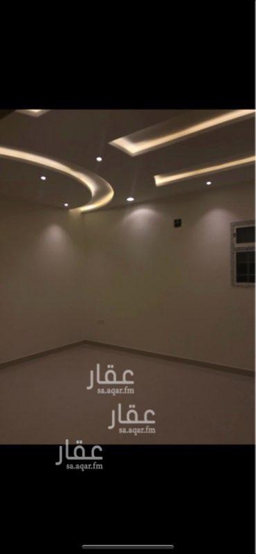 شقة للإيجار في شارع سلمة بن الاكوع ، حي النسيم الغربي ، الرياض ، الرياض