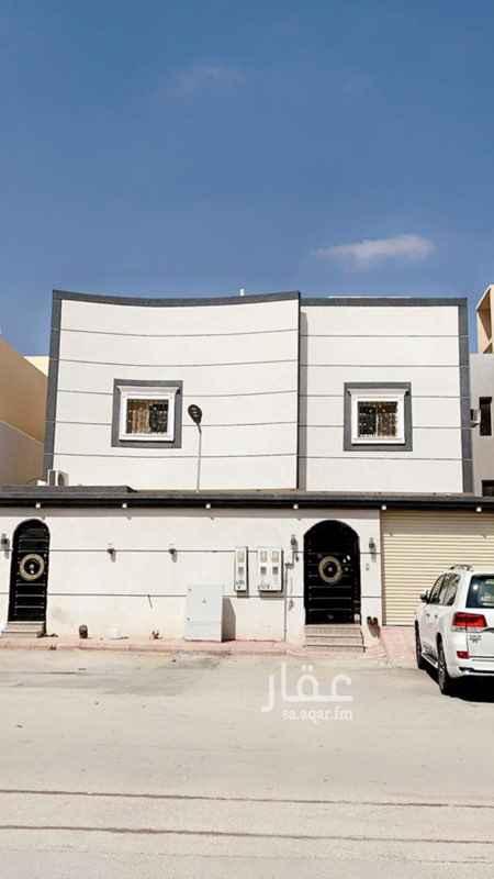 فيلا للبيع في شارع رقم 174 ، حي ظهرة لبن ، الرياض