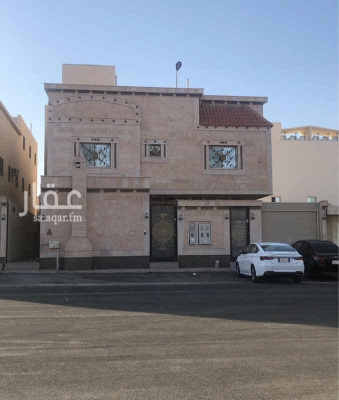 فيلا للبيع في شارع حائل ، حي ظهرة لبن ، الرياض ، الرياض
