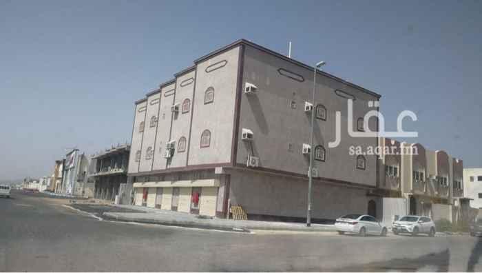 شقة للإيجار في شارع علي بن مسعد الباهلي ، حي الدفاع ، المدينة المنورة