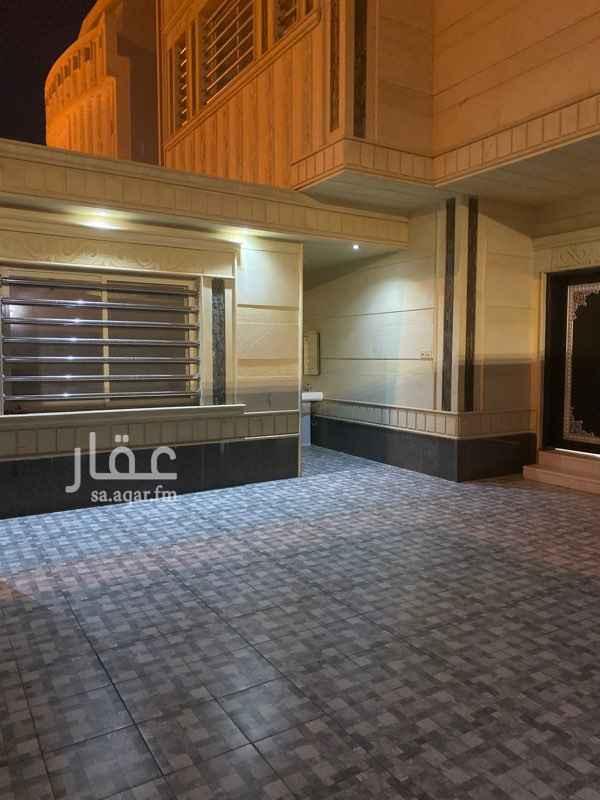 دور للإيجار في حي عكاظ ، الرياض