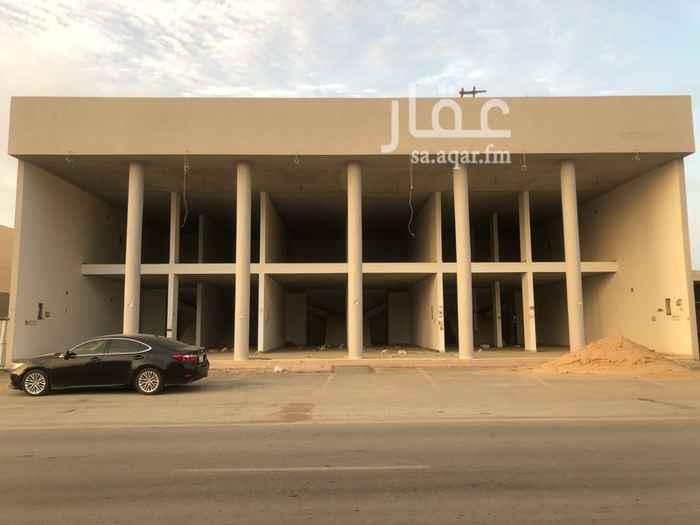 عمارة للإيجار في شارع نجم الدين الأيوبي الفرعي ، الرياض ، الرياض