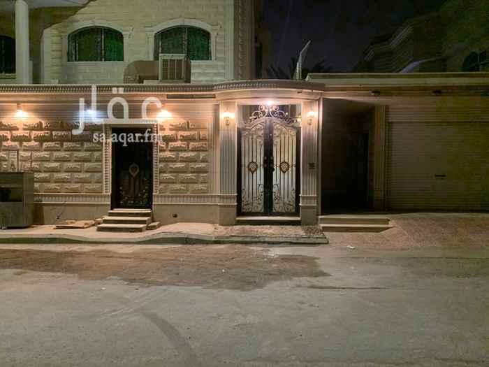شقة للإيجار في شارع احمد مبارك فريحان الشويهي الشمري ، حي غرناطة ، الرياض ، الرياض
