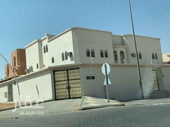 فيلا للبيع في شارع هارون الرشيد ، حي الروابي ، الرياض ، الرياض