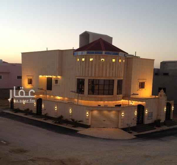 فيلا للبيع في شارع الانشراح ، حي الملز ، الرياض ، الرياض