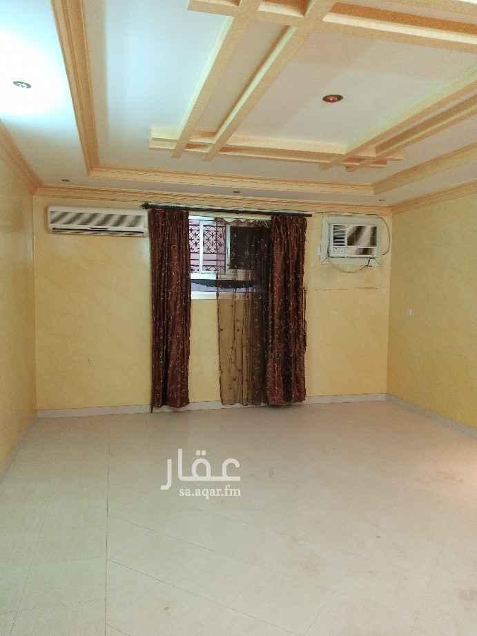 دور للإيجار في شارع الخليفة المأمون ، حي بدر ، الرياض ، الرياض