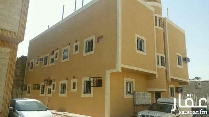عمارة للبيع في شارع ابراهيم بن السديد ، حي ثليم ، الرياض
