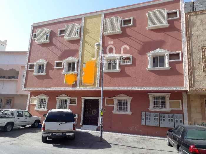عمارة للبيع في شارع الدميري ، حي الخالدية ، الرياض