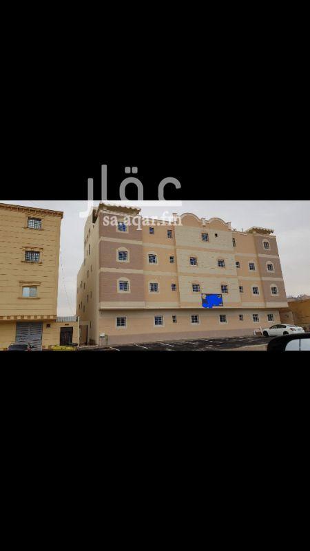 عمارة للبيع في شارع المعمورة ، حي ظهرة لبن ، الرياض