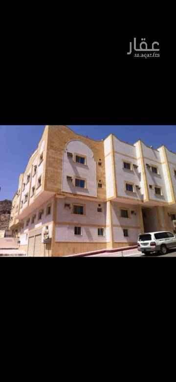 عمارة للبيع في حي بطحاء قريش ، مكة