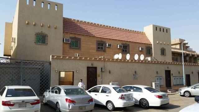 عمارة للبيع في شارع ابي منصور البزاز ، حي جرير ، الرياض