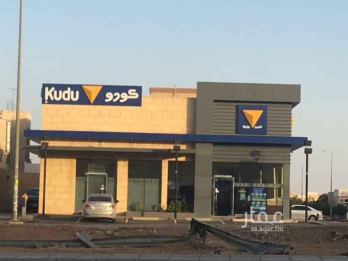 عمارة للبيع في طريق ابن تيمية ، حي بدر ، الرياض
