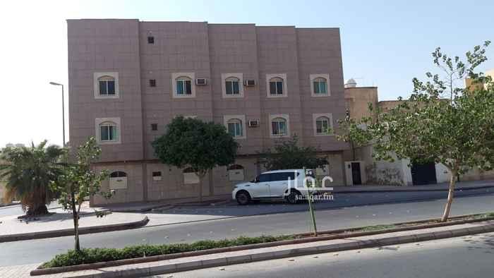 عمارة للبيع في شارع رزين بن معاوية ، حي الملز ، الرياض