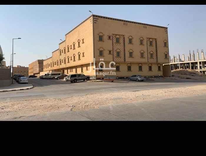 عمارة للبيع في شارع محمد بن عبدالعزيز الدغيثر ، حي الملقا ، الرياض