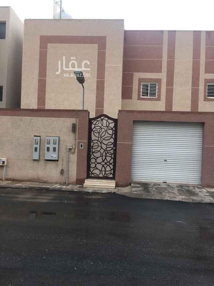 فيلا للبيع في شارع النهار ، حي السعادة ، الرياض