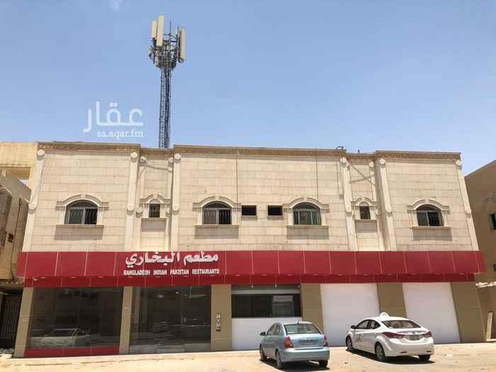 عمارة للبيع في شارع علي الفزاري ، حي المونسية ، الرياض ، الرياض